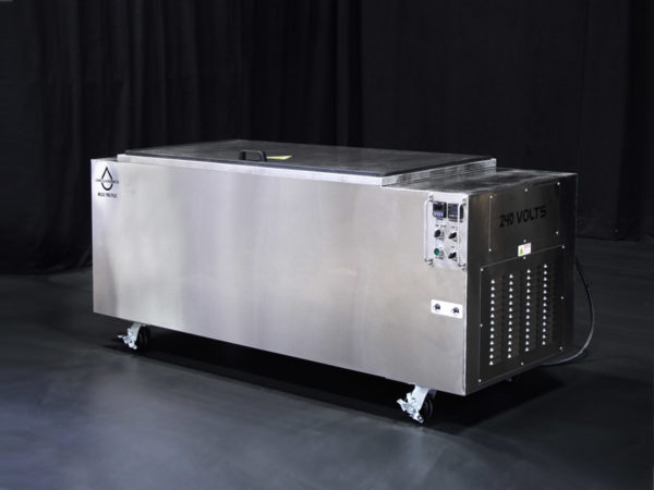 large musical instrument ultrasonic cleaner